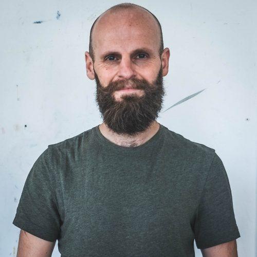 Webdesigner, Grafikdesigner und Fotograf Peter Ulrich