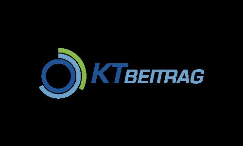 Logo-Design für KTBeitrag